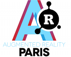 Logo AR Paris small