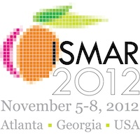 ISMAR 2012