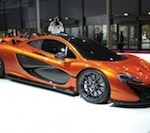 McLaren P1 Autoplus Small