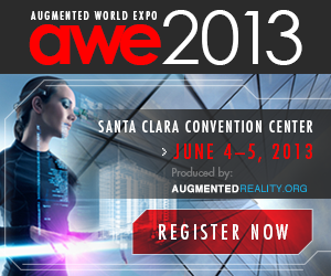 Augmented World Expo
