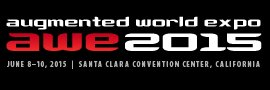 Augmented World Expo 2015