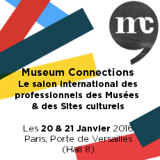 museum connections
